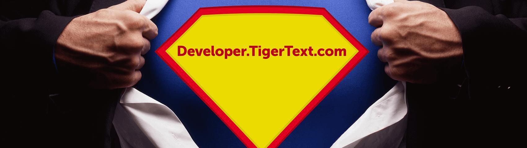 New Developer Portal Live