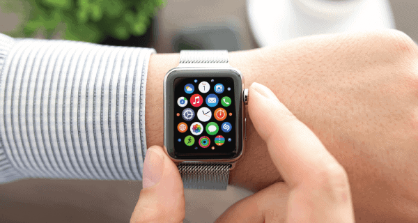 Top 8 Business Apps for Apple Watch