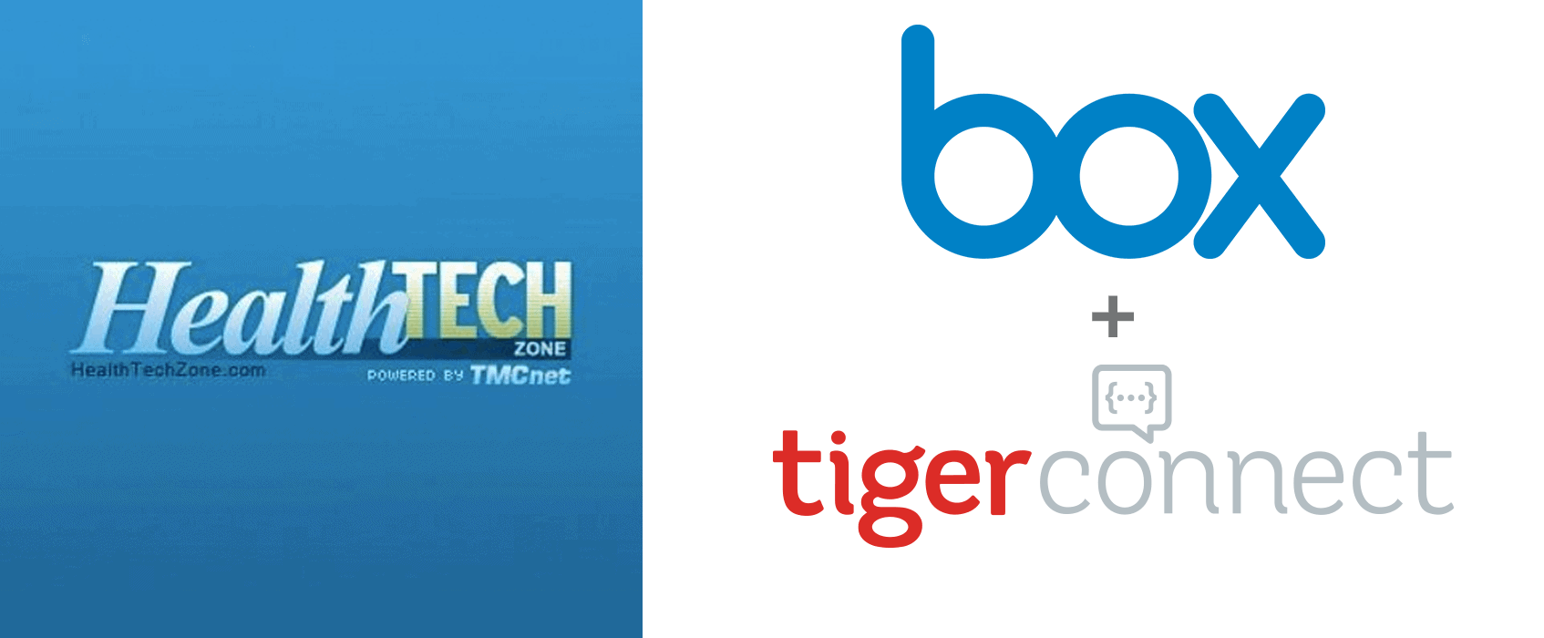 Healthcare Tech Box Banner
