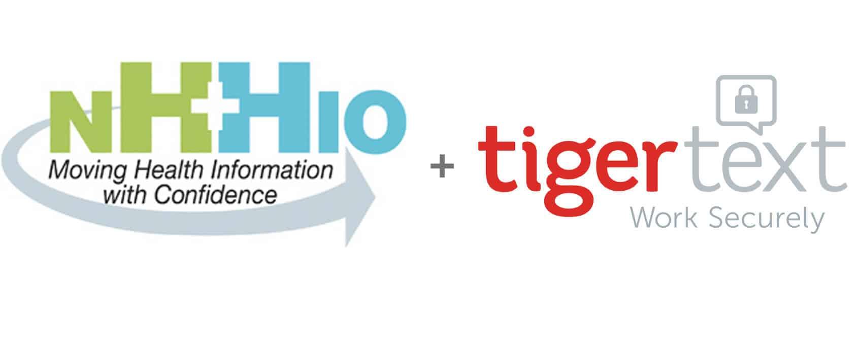 New Hampshire Health Information Organization Upgrades Communication System, Selects TigerText Secure Messaging Platform