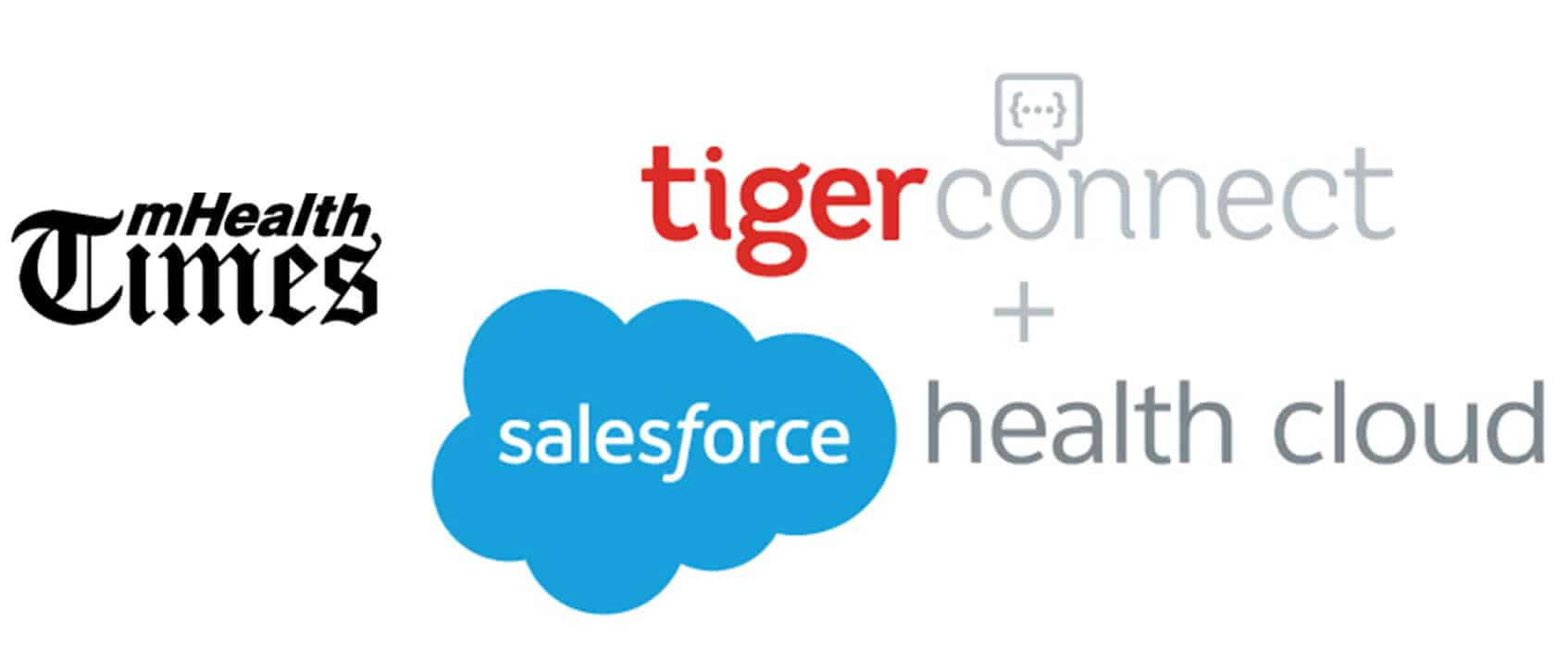 TigerText Extends Capabilities of Salesforce Health Cloud with Secure Messaging App