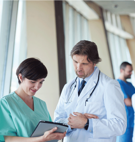 TigerConnect Clinical Collaboration Platform