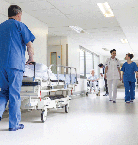 Optimize physician scheduling for hospitals and health systems
