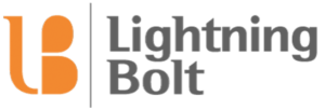 Lightning Bolt Logo