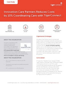 Case Study: Innovation Care Partners Featured Image