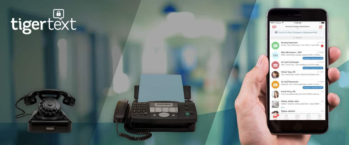 The Evolution of Clinical Communications