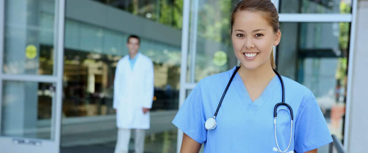 The Next Generation of Nursing: Recruiting and Retaining Millennials