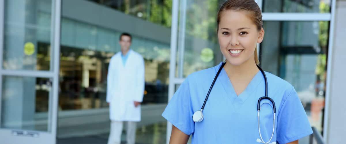 The Next Generation of Nursing: Recruiting and Retaining Millennials