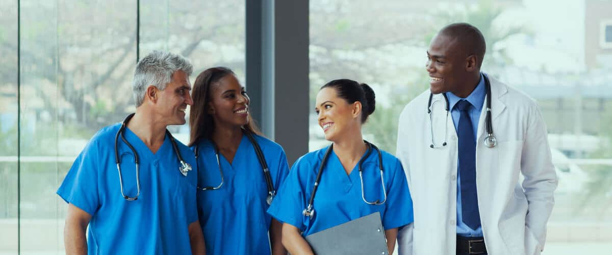 How Can Physician Scheduling Software Help Manage COVID-19?