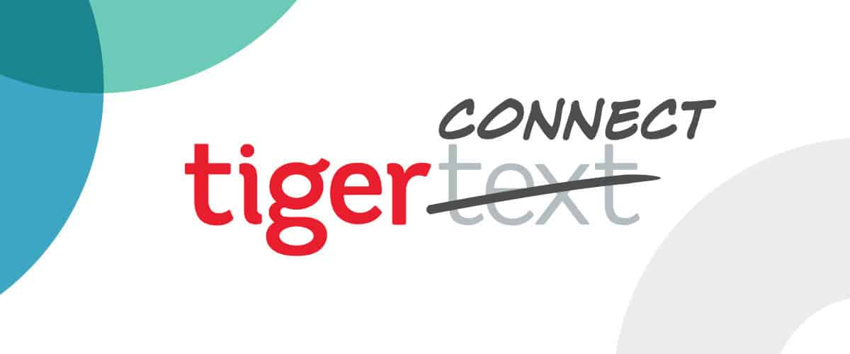 Introducing TigerConnect
