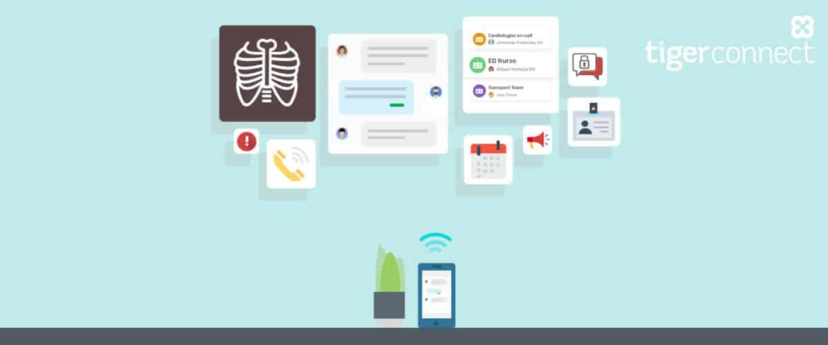The Future of the Connected Clinician