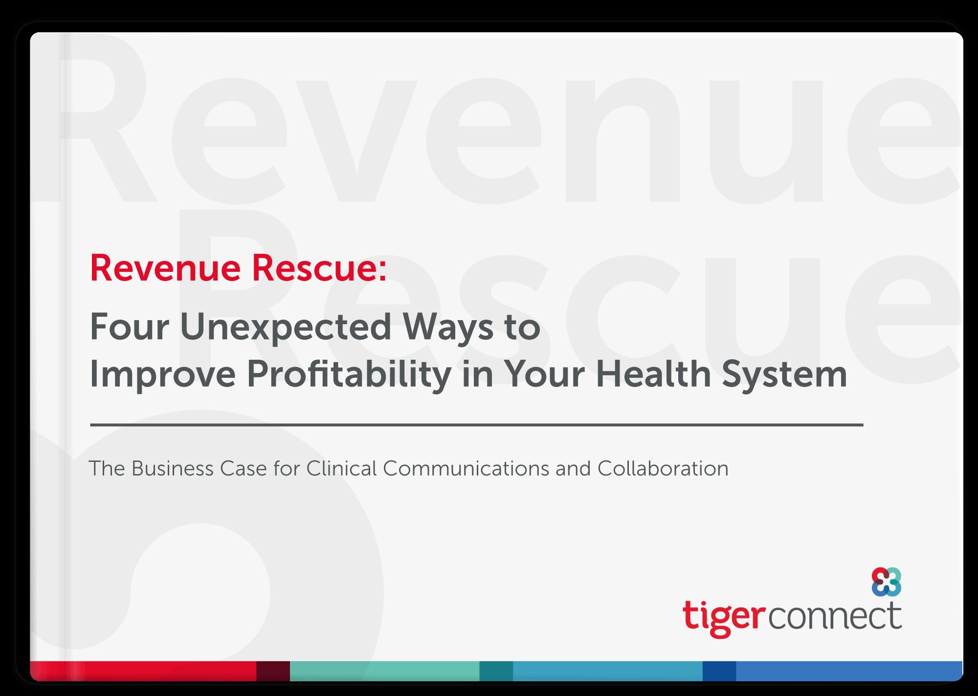 Revenue Rescue