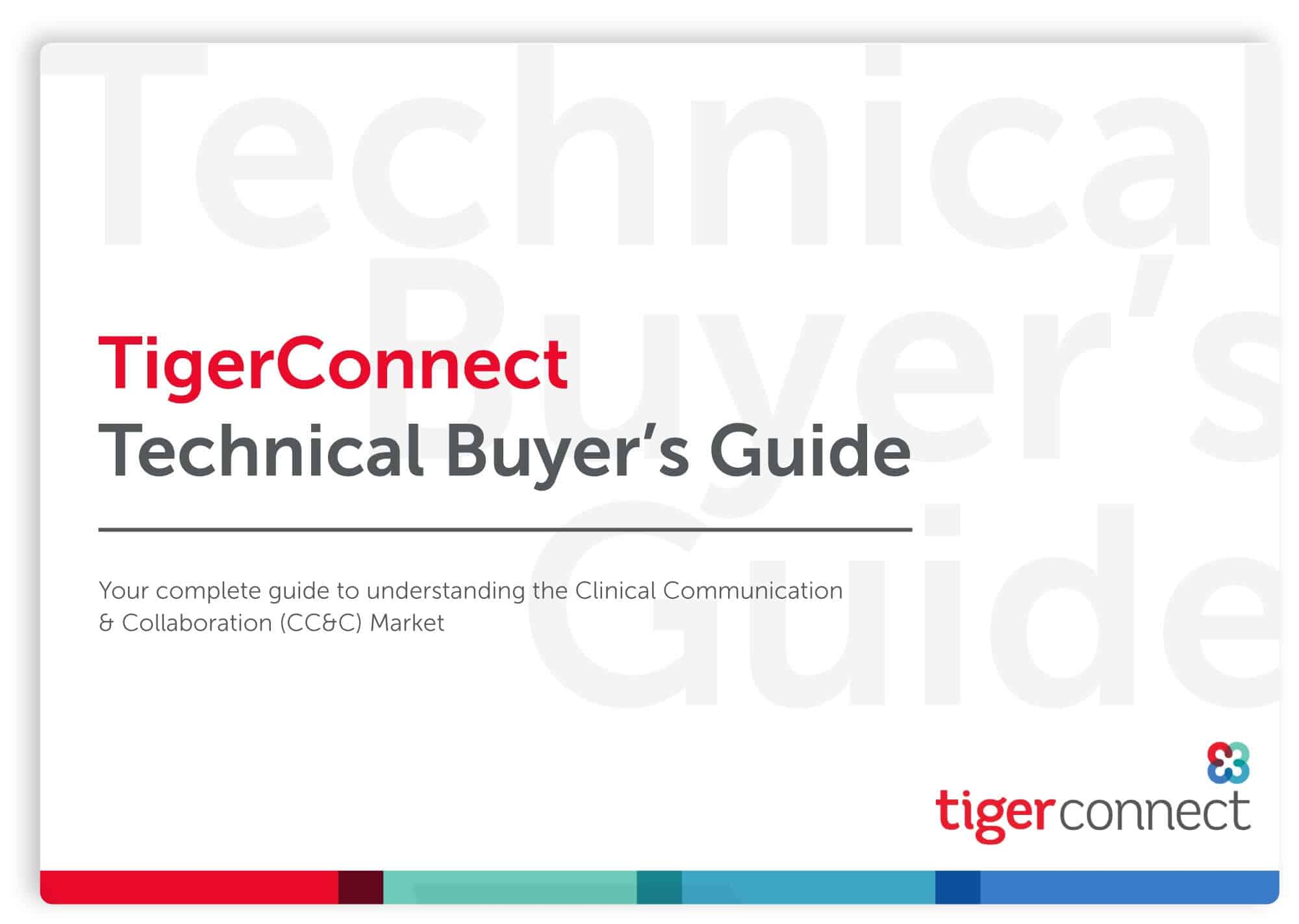 TigerConnect Technical Buyers Guide