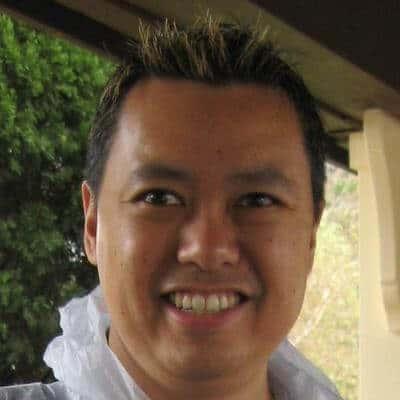 Colin Hung, social media influencer