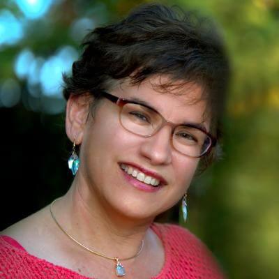Susan Hull, social media influencer