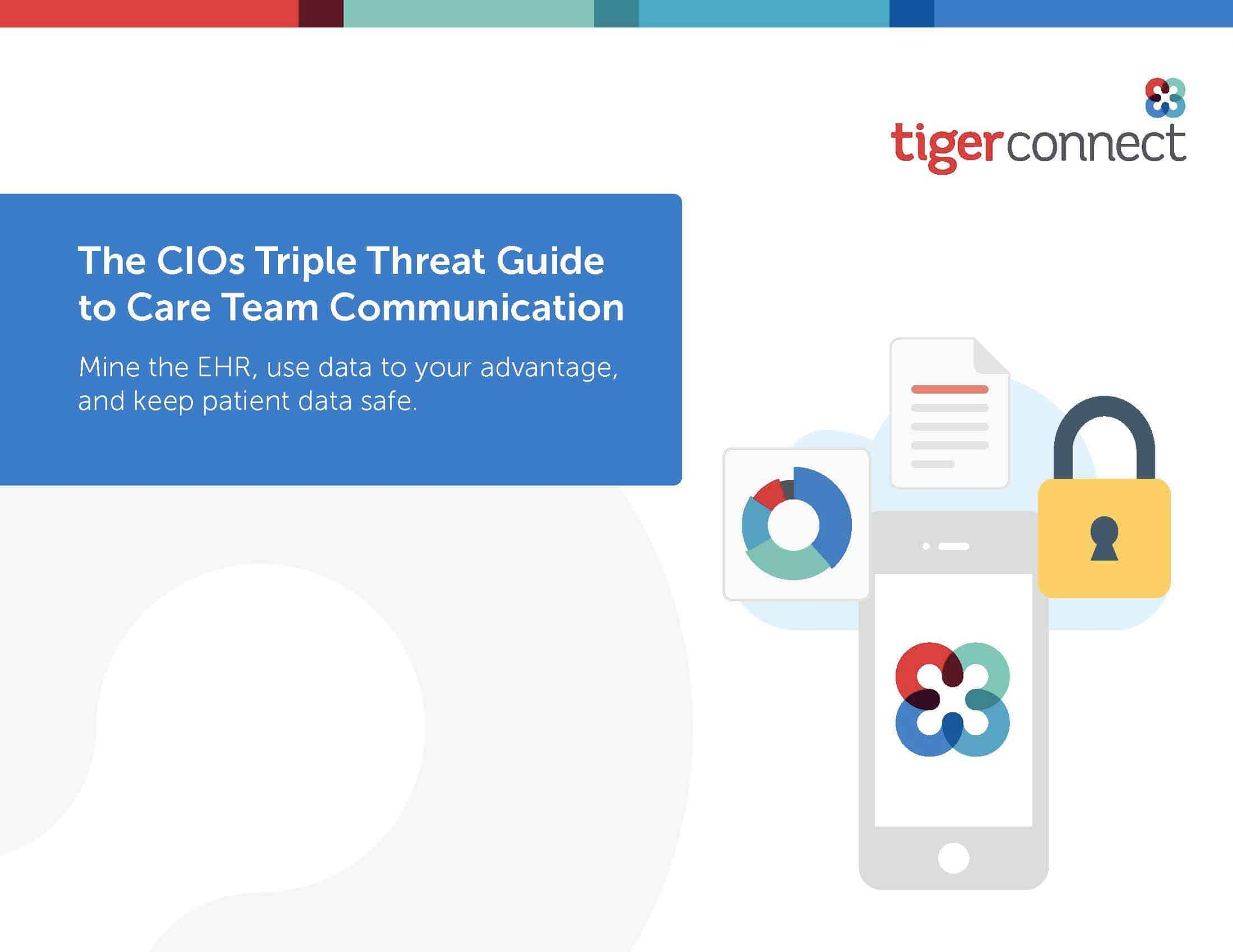 The CIOs Triple Threat Guide to Care Team Communication Preview