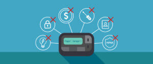 Six Myths Reveal How Pagers Compromise Healthcare