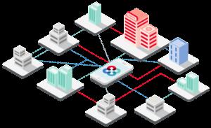 Platform City Lines Web Image