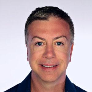 Will O'Connor, M.D. Headshot