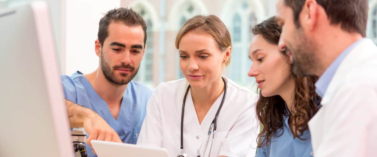 How to Improve Nurse Clinical Workflows and HCAHPS Scores