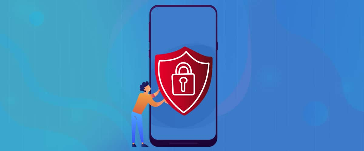 How to Secure Mobile Devices
