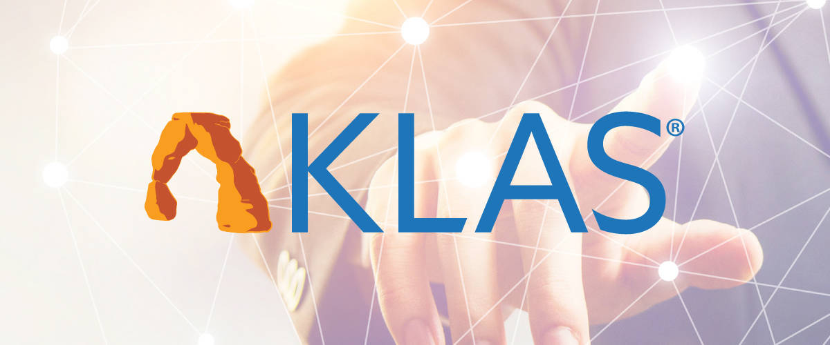 KLAS 2018 report: TigerConnect Recognized for High Consideration, Retention, and Performance