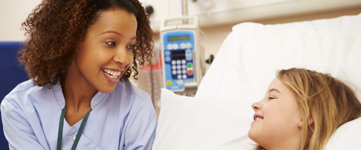 How Nursing Informatics Improves Patient Care