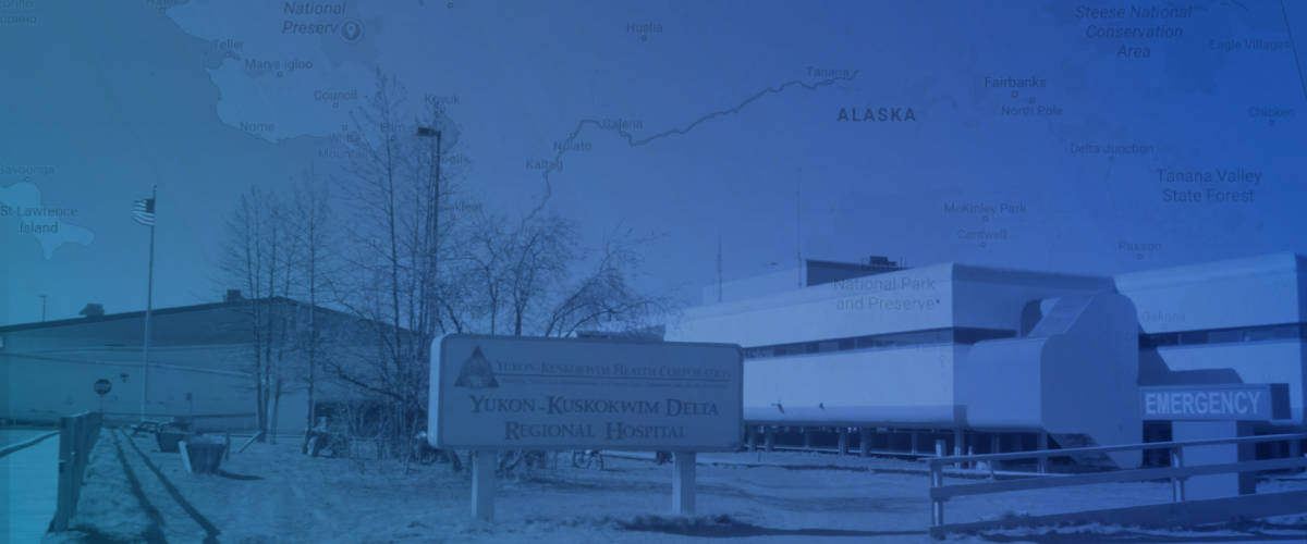 A Tale of Two Caregivers: Improving Access to Health Services in Rural Alaska