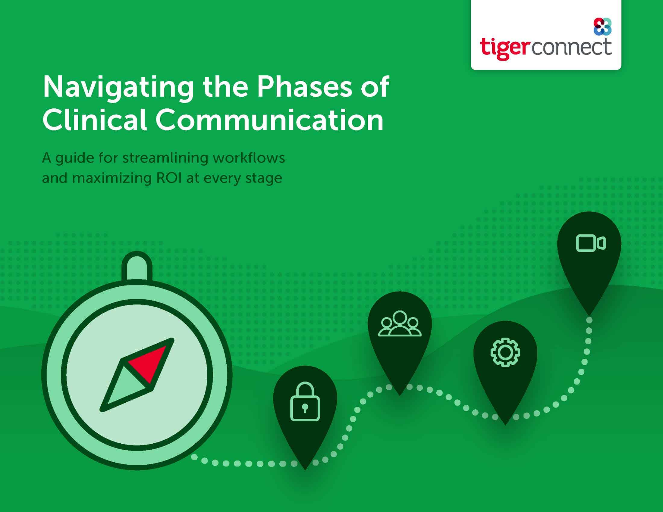 Navigating the Phases of Clinical Communication eBook