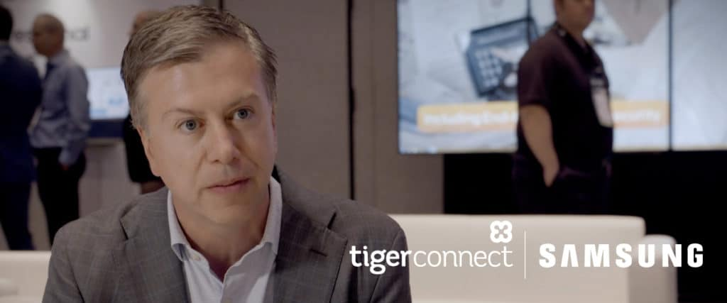 Samsung Interview with Dr. O'Connor Blog Header