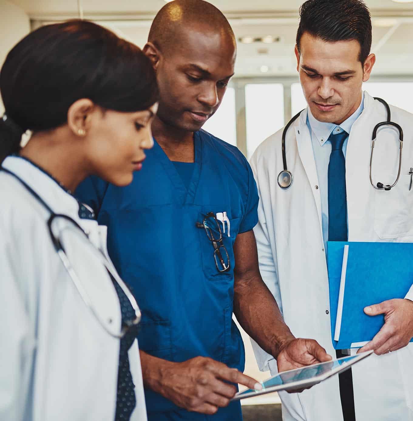Empowering Care Teams