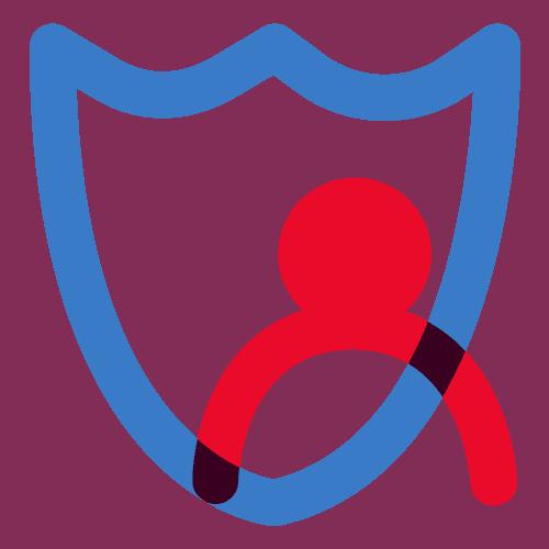 Remote User Lockout