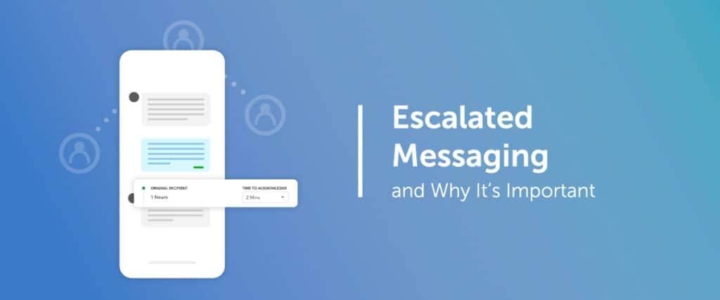 Why Escalations are Important for Clinical Communication