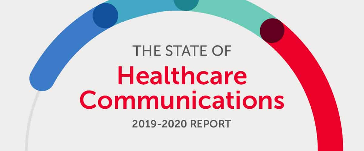New Survey Confirms Broken State of Healthcare Communications