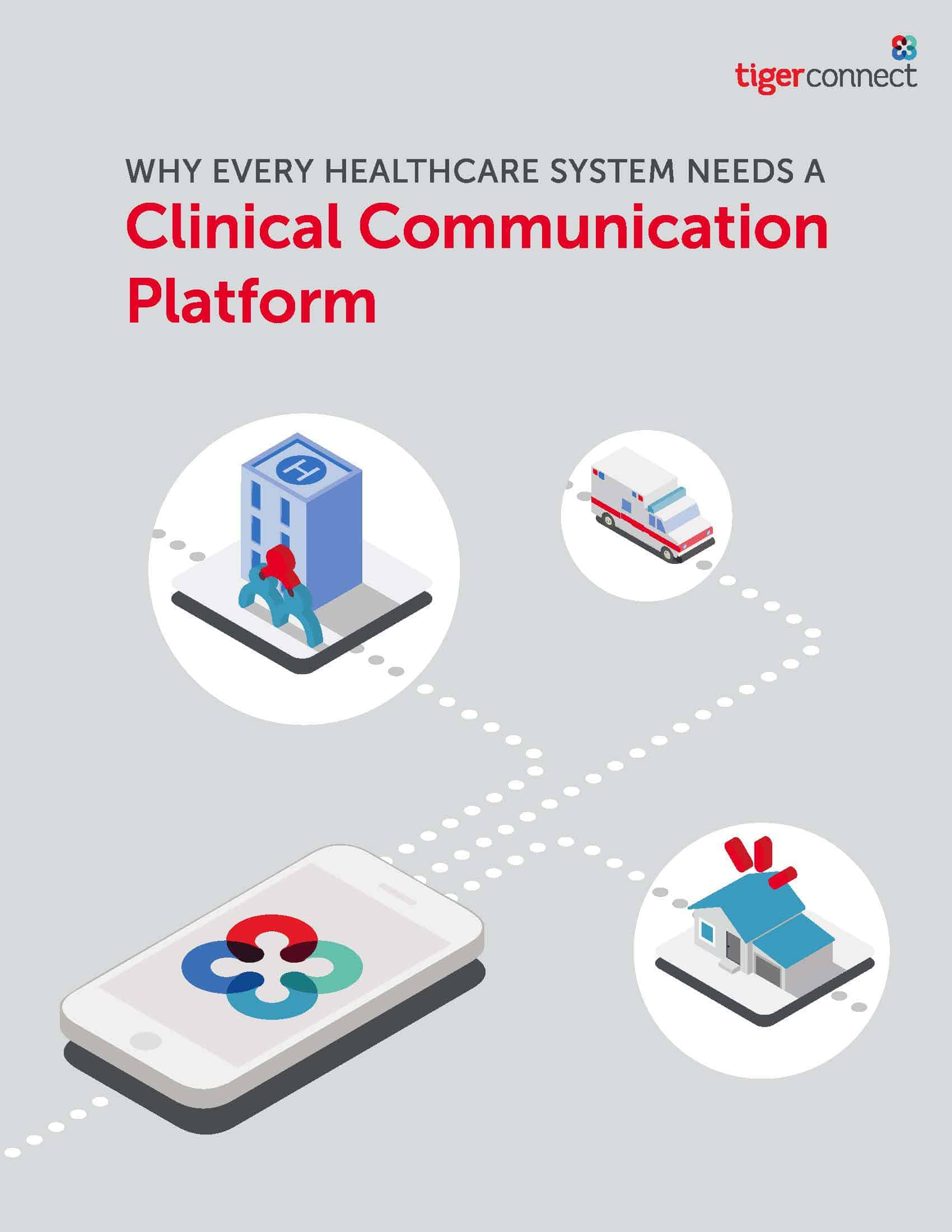 Why every health system needs a clinical collaboration platform