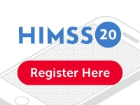 Register for Demo at HIMSS20