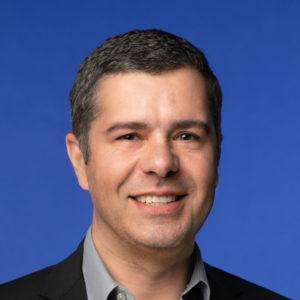 Tim Goodwin, Chief Technology Officer