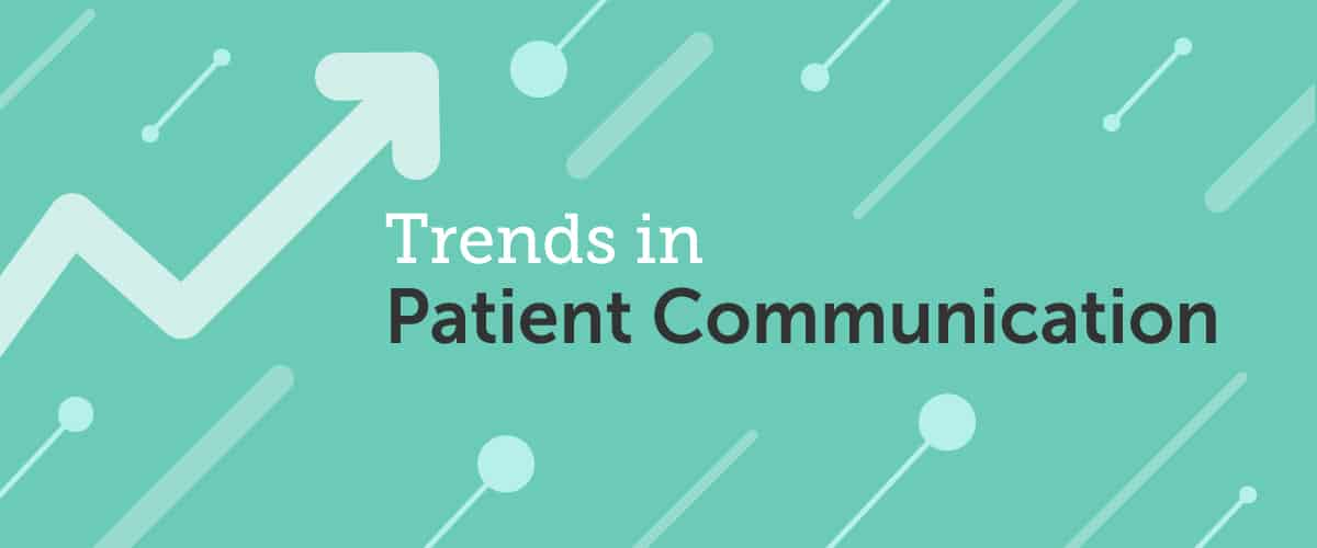 Patient-Engagement Technology Dominates Healthcare IT Trends for 2020