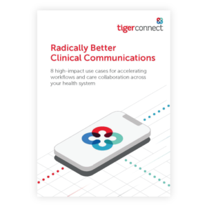 Radically Better Clinical Communications