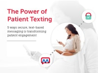 The Power of Patient Texting Booklet