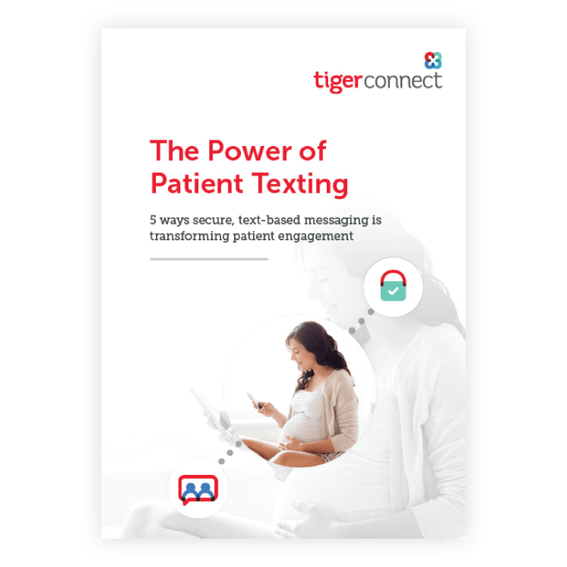 The Power of Patient Texting