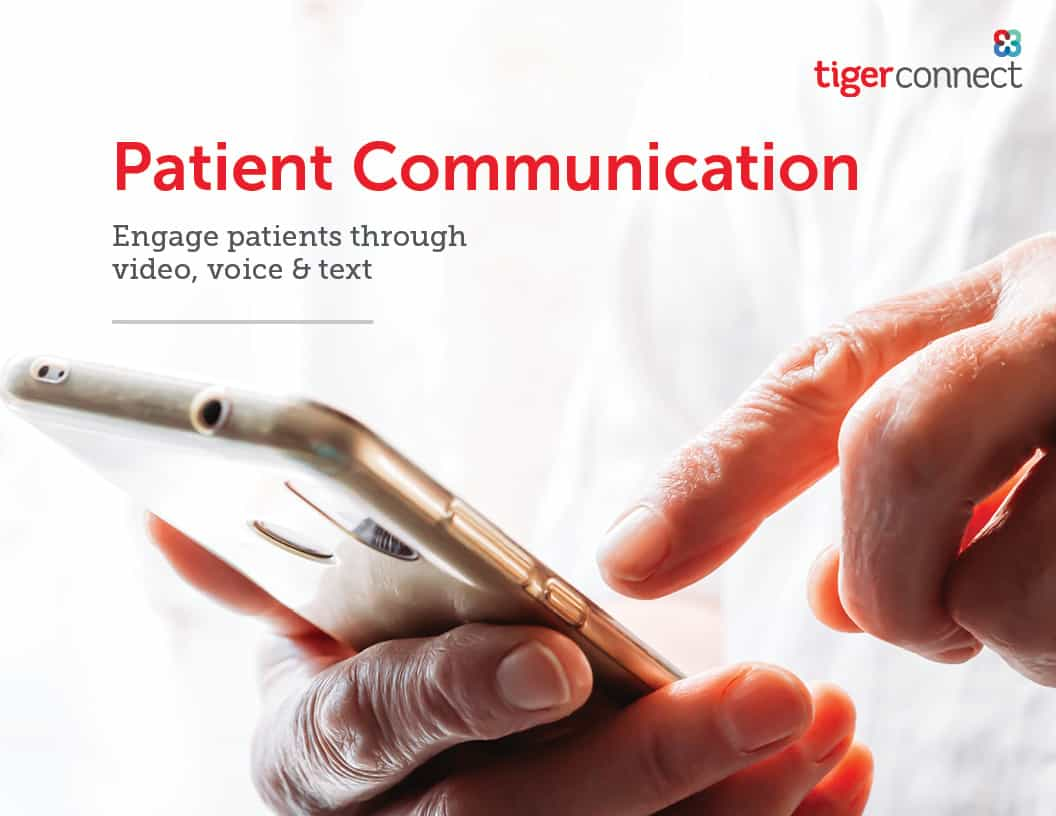 Patient Communication eBook