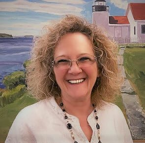 Cynthia Fishburn, Center Nurse Executive, Genesis Healthcare