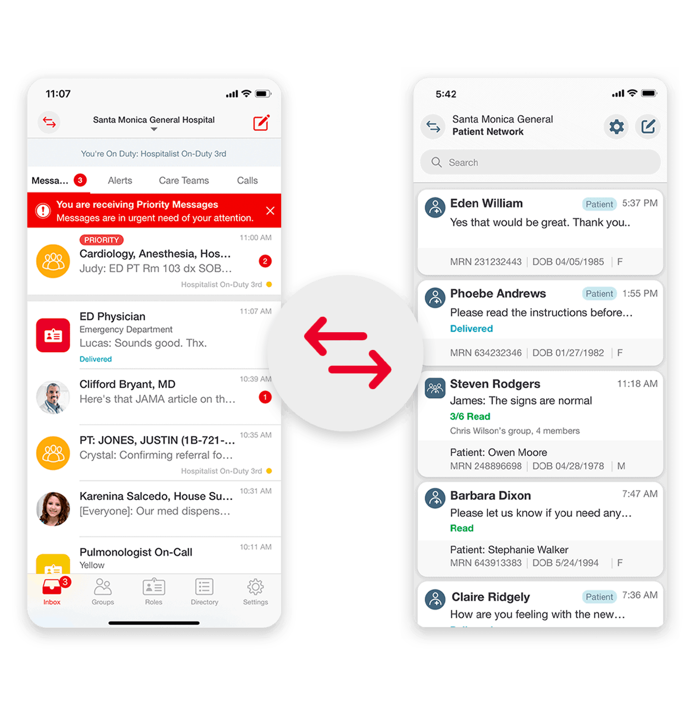 A single app for all collaboration
