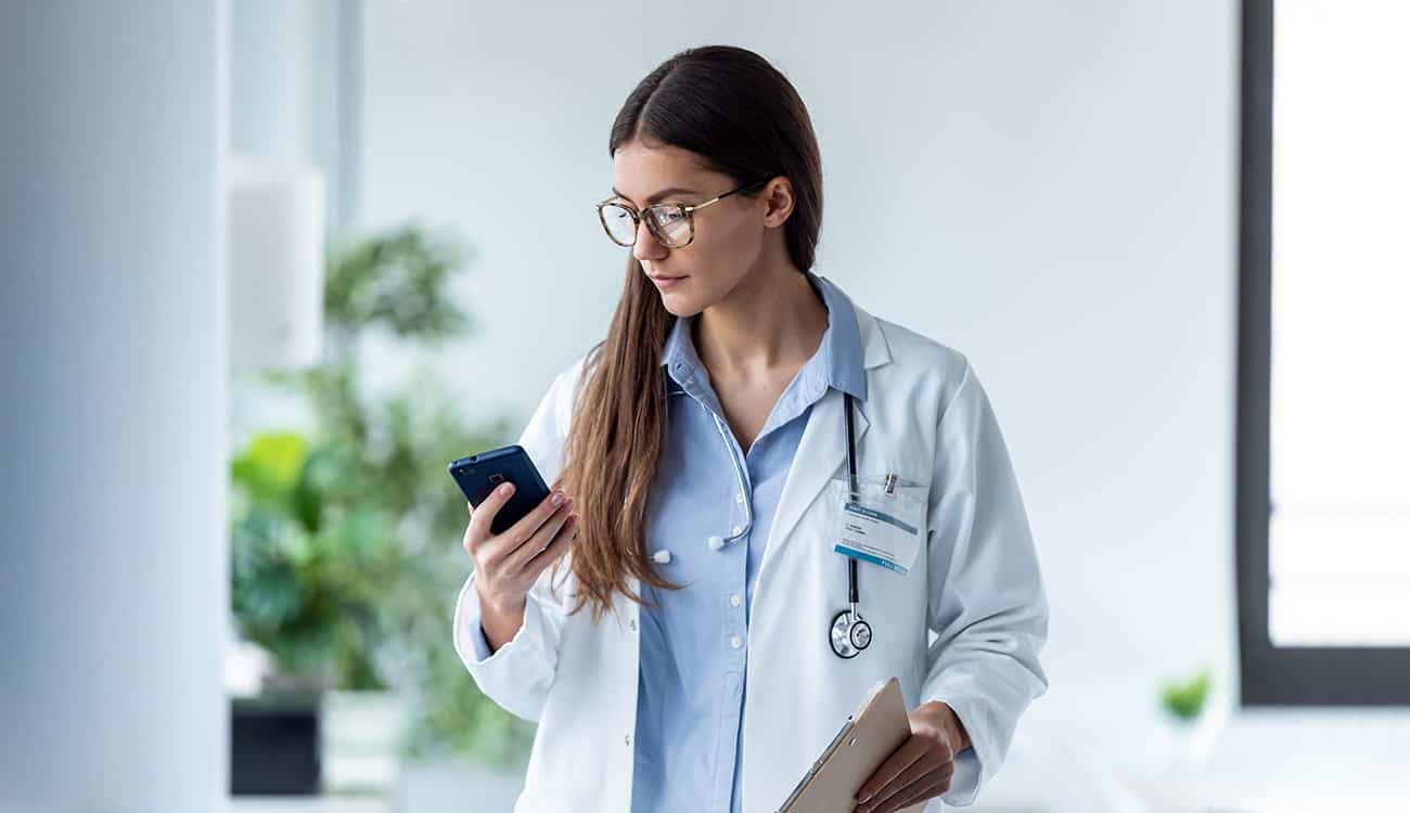 TigerConnect Physician Scheduling