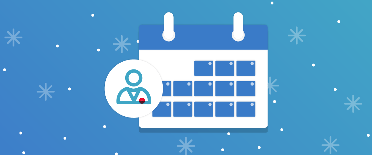 Making a Fair Physician On-Call Holiday Schedule