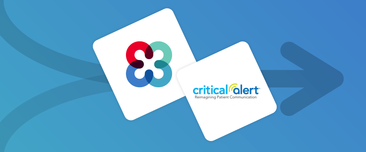 TigerConnect, Critical Alert Join to Deliver Care Collaboration