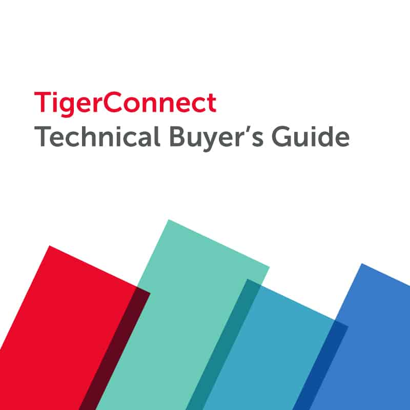 IT Buyer's Guide for Clinical Collaboration