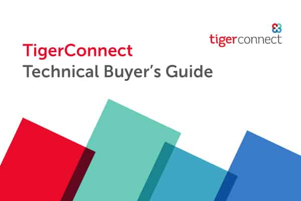 Buyer's Guide for Clinical Communications