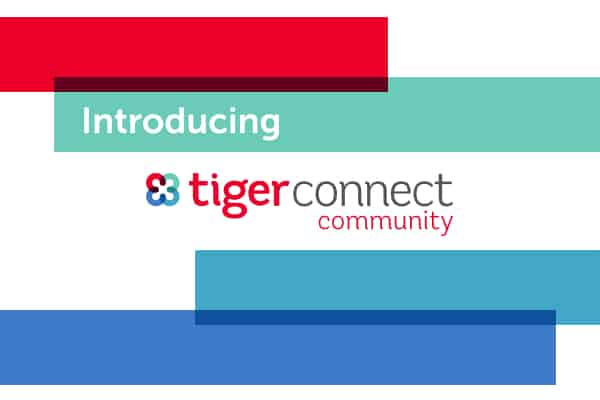 TigerConnect Community